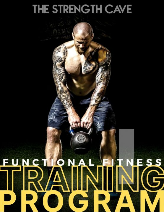 functional fitness 1