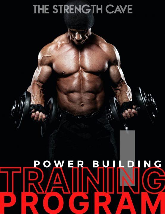 powerbuilding 1 training program
