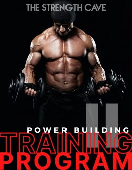 powerbuilding 2 training program