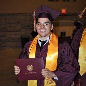 Graduation ASU