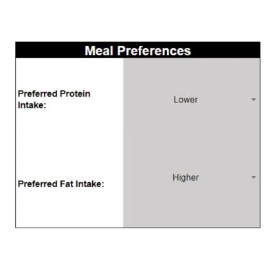 Diet Programs 2
