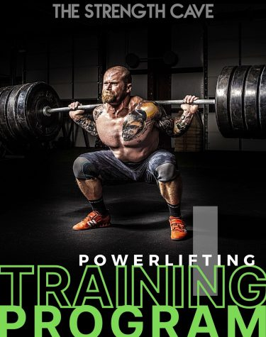 Powerlifting 1